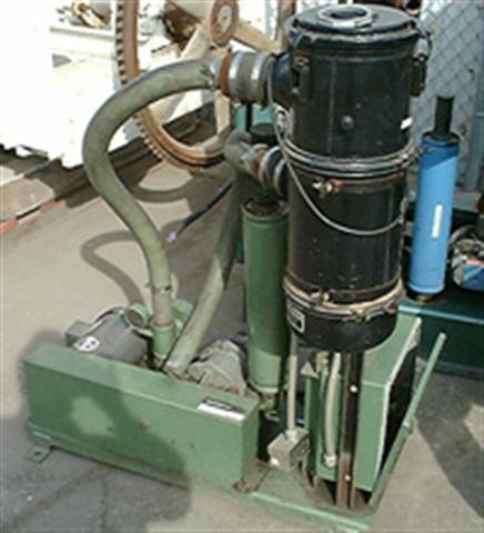 busch cobra vacuum pump manual