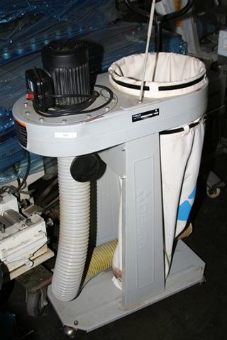 Delta Ap400 Dust Collector