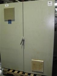 Niro Pma 300 300 Liter 10 Hp Granulator