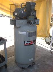 Pro Air 175 Psi 80 Gallon Air Compressor