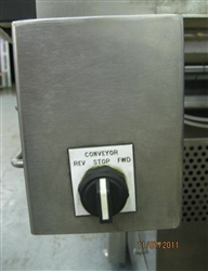Technophar Soft Gel Encapsulation Machine