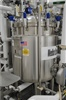 400 liter Precision Stainless Jacketed Receiver