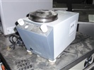 METTLER TABLE TOP SCALE, MODEL P-120