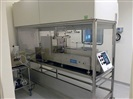 Cozzoli F329HE10SS Vial Filler/Stopperer with Vacuum Unit