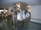 2006 Howorth B59 Glatt VG25 Granulator Isolator