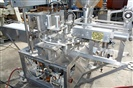 Autoprod Twin Piston Filler/Capper, Model RO-A7