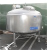 2000 Liter Stainless Steel DCI Reactor