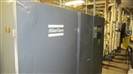 Atlas Copco 250 HP, Oil Free Air Compressor.