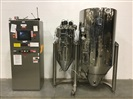 "31"" GEA Niro Sanitary Spray Dryer, Model PSD-1, 316 S/S"