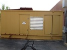 Caterpiller Stand-by Generator, 625 KVA, 50 KW