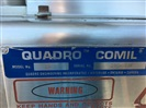 "Quadro 194S variable speed 8"" Comil"