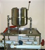 40 quart Groen TDA-1-40 Jacketed Kettle