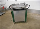 "36"" Stainless Steel Turn Table"