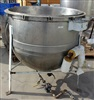150 gallon Lee s.s. Jacketed Kettle