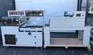 ULULL Shrink Wrapper, sealer and Heat Tunnel