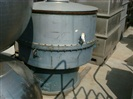 SWECO M45RC GRINDING MILL                   #3308