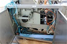 Blister Machine/Foiler for Gum Line