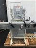 Filamatic Three Head Piston Filler With Conveyor