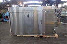 Gruenberg Stainless Steel Oven, Model T18H69.38D,