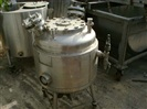 DOUGLAS BROS. 100 LITER JACKETED TANK    #3200