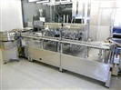 TL Systems Dual Eight Pumper Large Vial Filler/Stopper