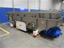 Carrier Fluid Bed Dryer