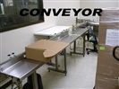 CONVEYOR for Perry Dry Line