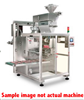 Omag Vertical Form, Fill and Seal Machine
