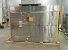Gehnrich Walk-in Oven for .41 gal/load IsoPropyl Alcohol